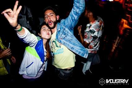 industria electronic club miraflores 10