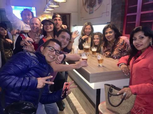 Cervecería +51 Open Bar Restobar Jesús María 04