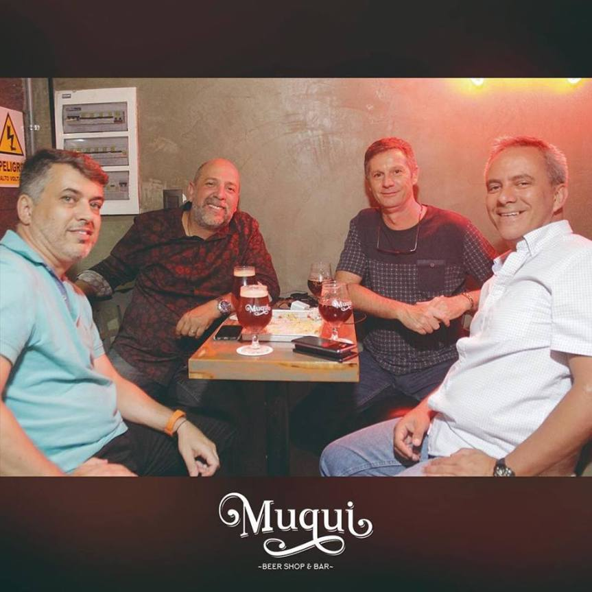 Muqui Beer Shop Bar Miraflores 03