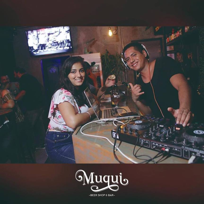 Muqui Beer Shop Bar Miraflores 11