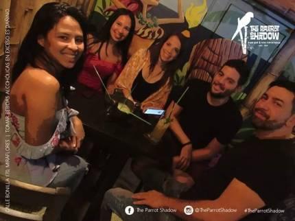 The Parrot Shadow Bar Miraflores 05