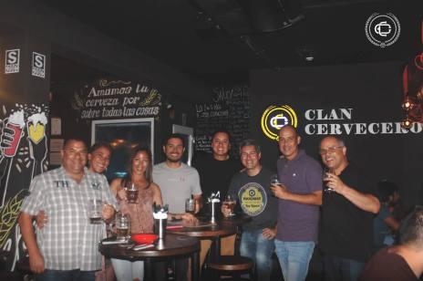 clan cervecero bar miraflores 10