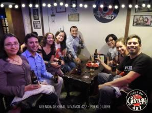 Garage 427 Bar Pueblo Libre 07