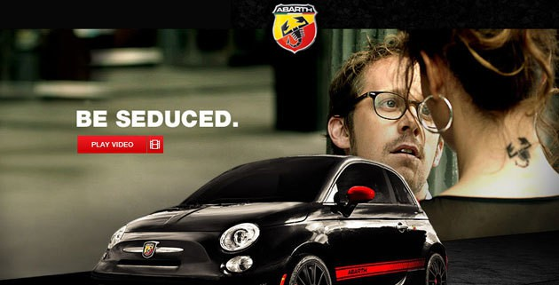 [Actualité] Groupe FCA - Page 13 FIAT-500-Abarth-2012-Super-Bowl-Commercial-Seduction