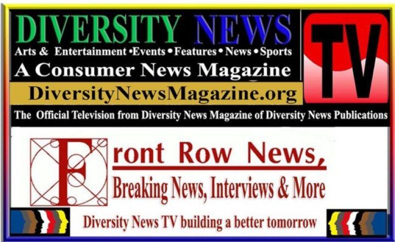 Diversity News TV logo