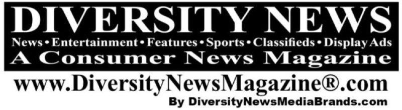 Diversity News Magazine Branding New Logo 2021