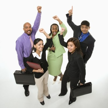 history of diversity training