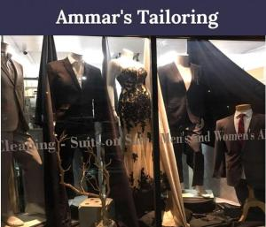 Ammars-Tailoring-logo