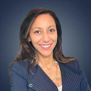 Latifa Tefridj-Gaillard