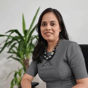 Deepa Krishnamachari