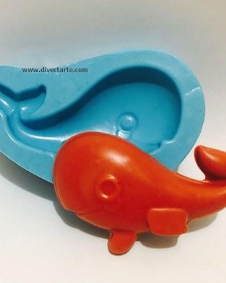 baleia-molde-silicone-divertarte