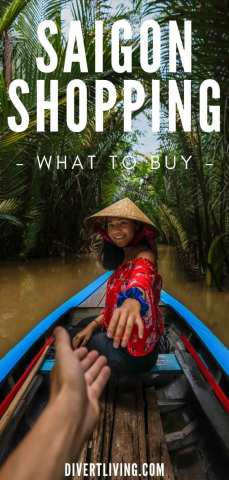 Things to Buy in Ho Chi Minh