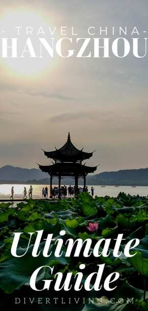 Must Do in Hangzhou, China