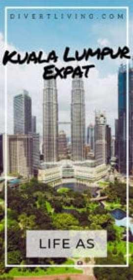 Kuala Lumpur Expat