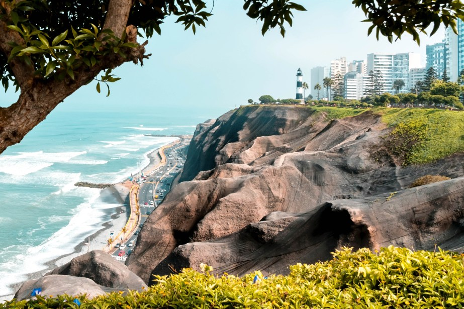 What to do in Miraflores