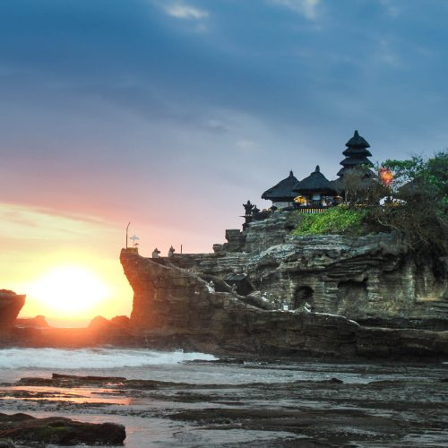 Bali For a Month