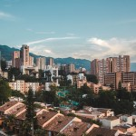 3 days in Medellin itinerary