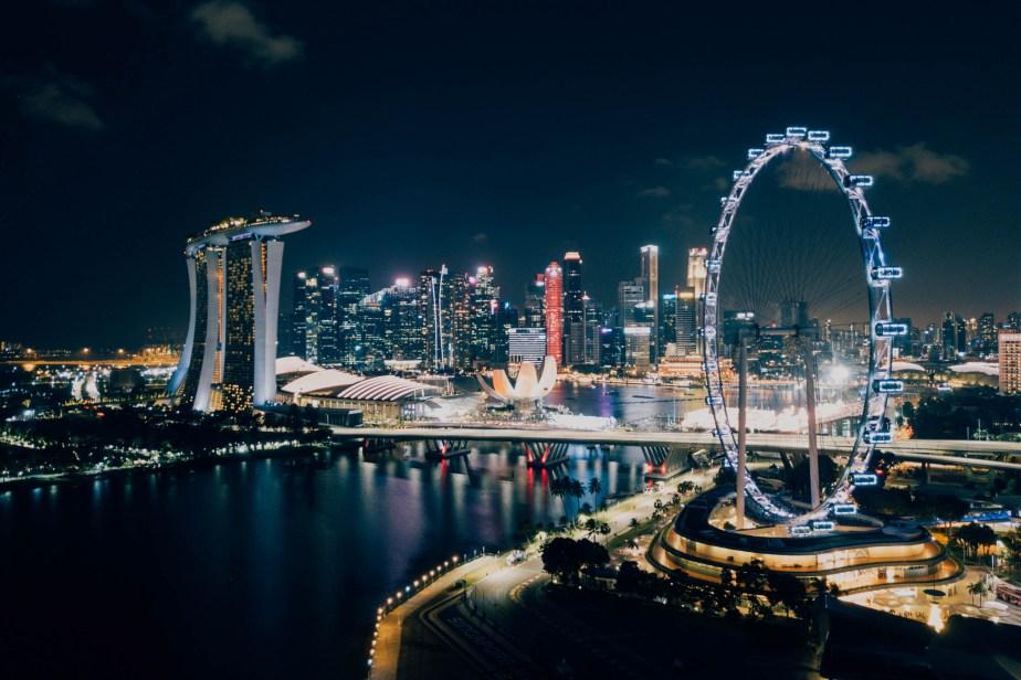 Singapore itinerary 2 days