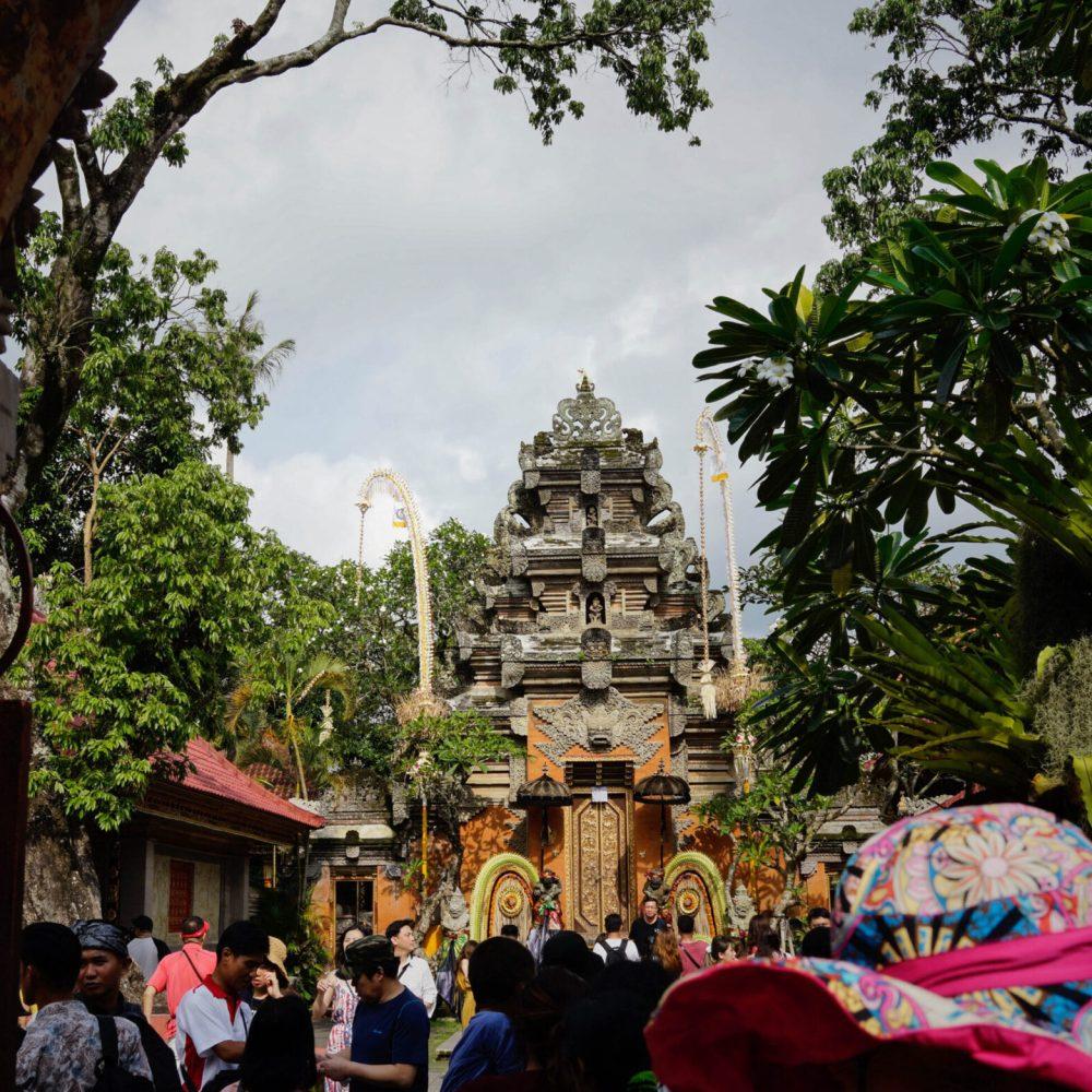Ubud Center