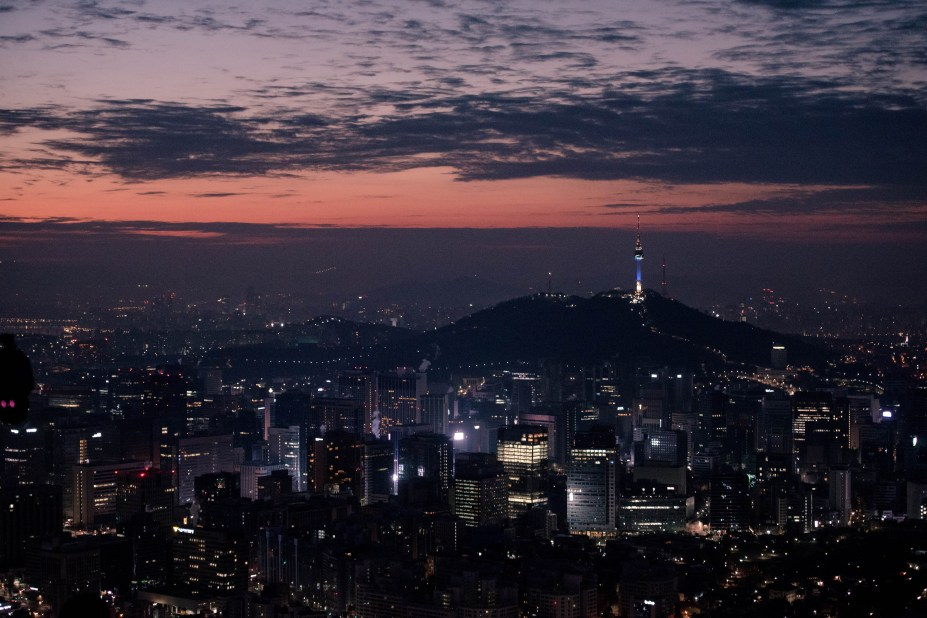 Top Things To Do in Seoul
