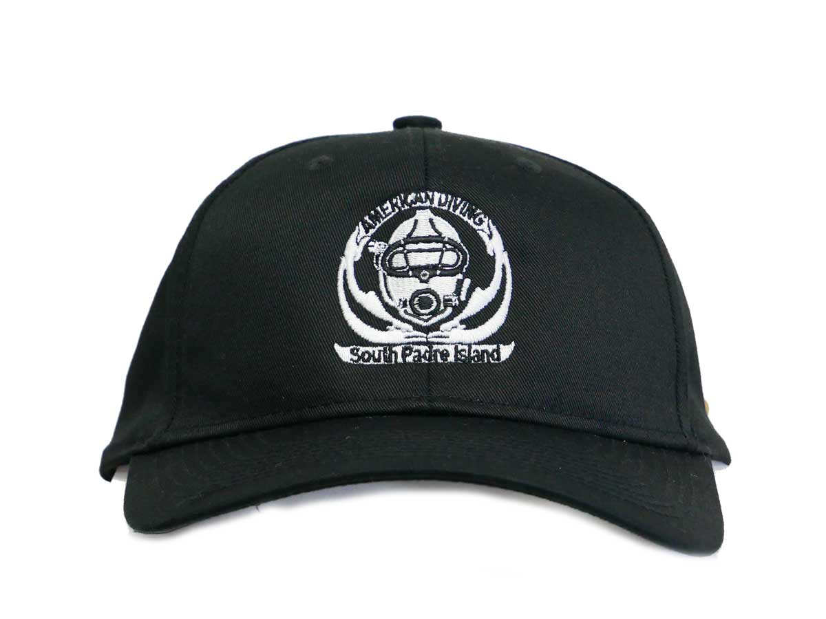 American Diving Twill Hat