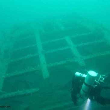 PADI Deep Diver-kurs