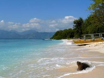 Gili Islands, Lombok Travel Tips – Indonesia Things to do ...