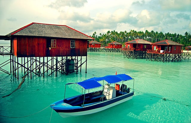 Best Diving Sites In Indonesia Scuba Dive Reviews By Divezone