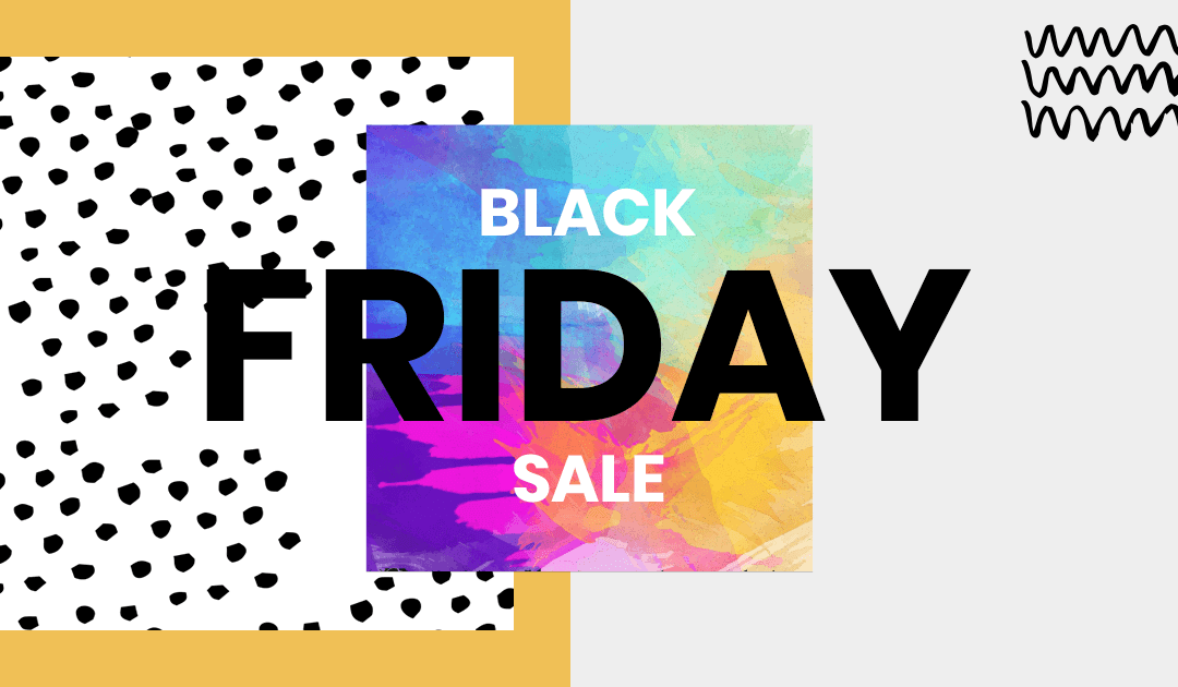 Up to 72% OFF across all Divi platforms this Black Friday (2019)