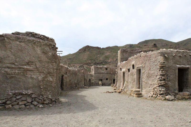 El Chorrillo (Almería)