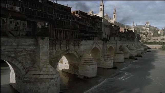 Puente de Volantis (Juego de Tronos)