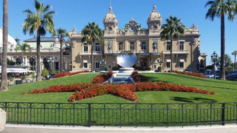 Casino de Montecarlo (Mónaco)