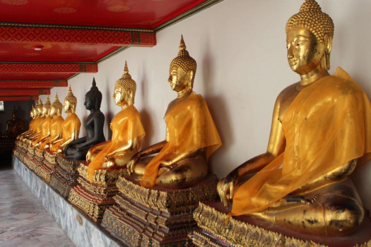 Tailandia: Itinerario y presupuesto