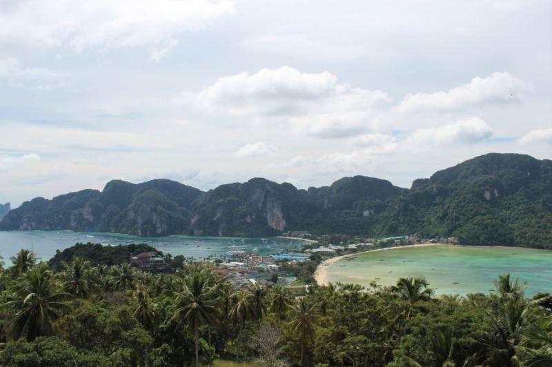 Viewpoint de Phi Phi