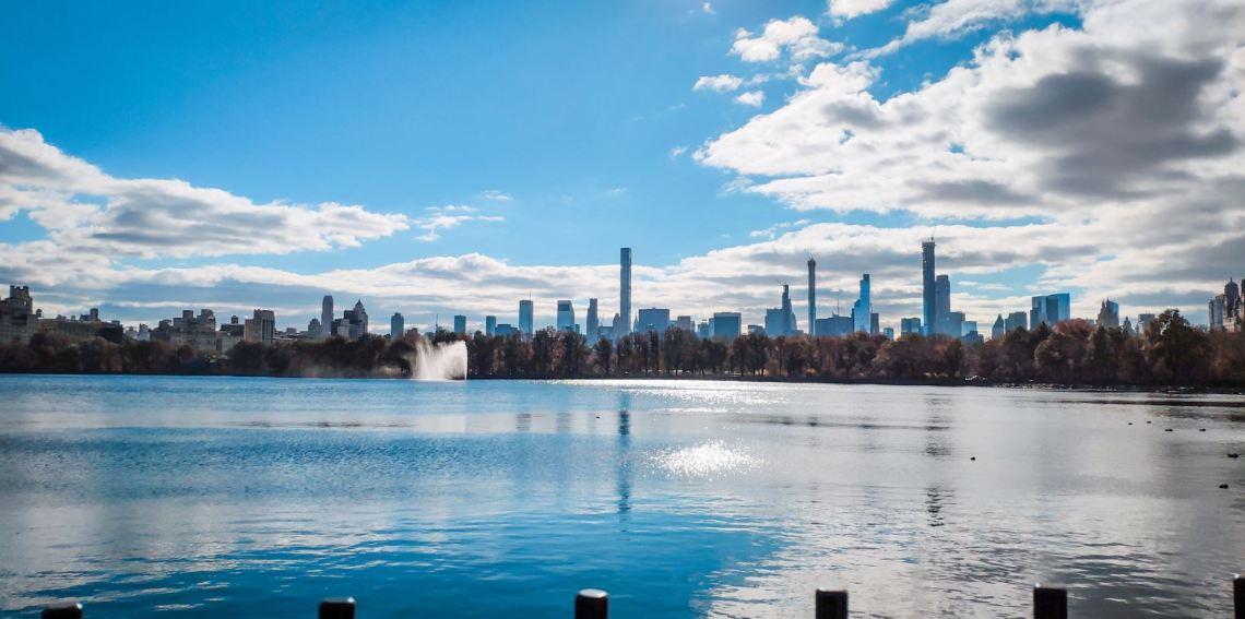 Diario de viaje - Nueva York