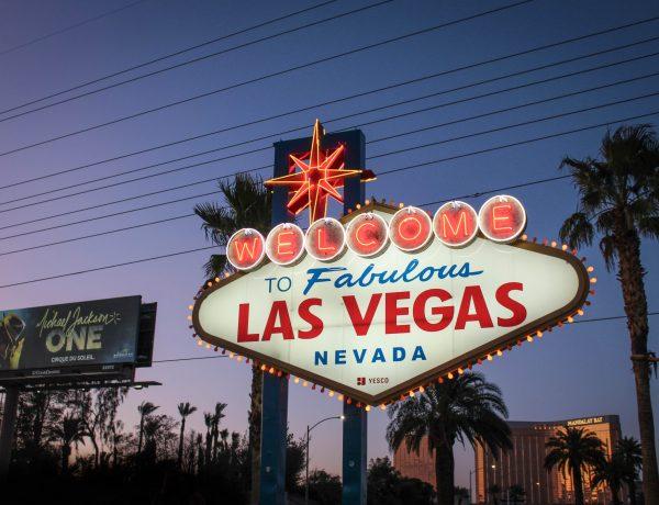 Cartel de Las Vegas