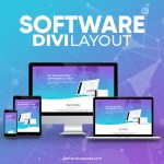 Divi Software Layout