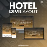 Divi Hotel Layout 2