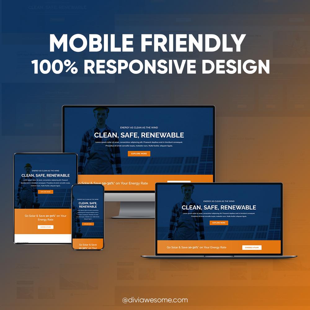 100 Mobile Friendly 1