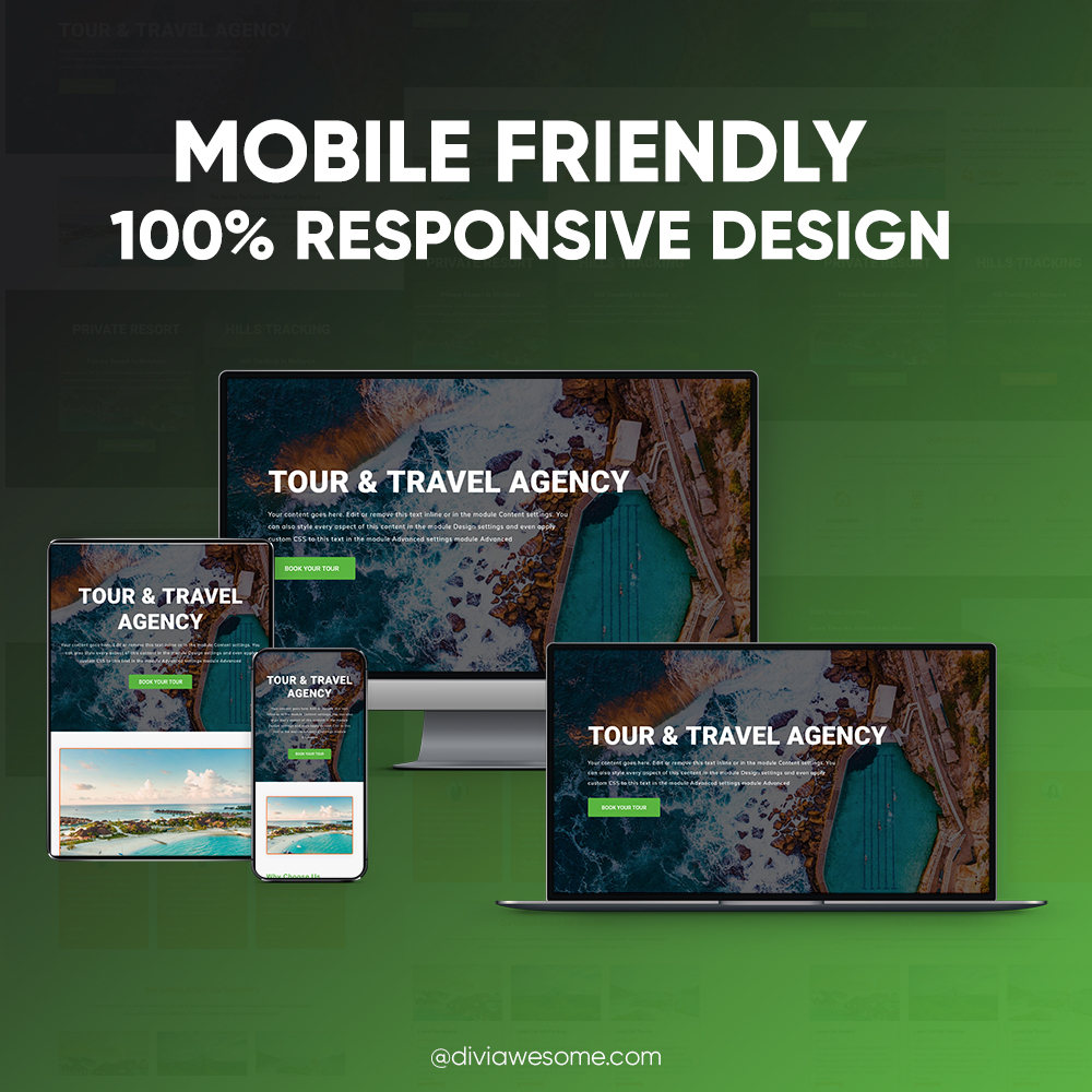 100 Mobile Friendly 4