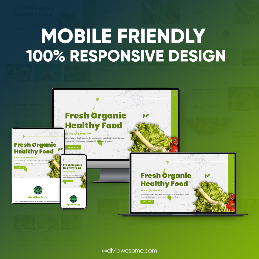100 Mobile Friendly 9