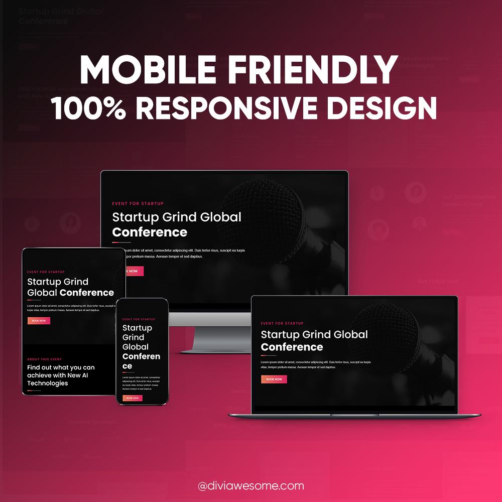 100 Mobile Friendly3