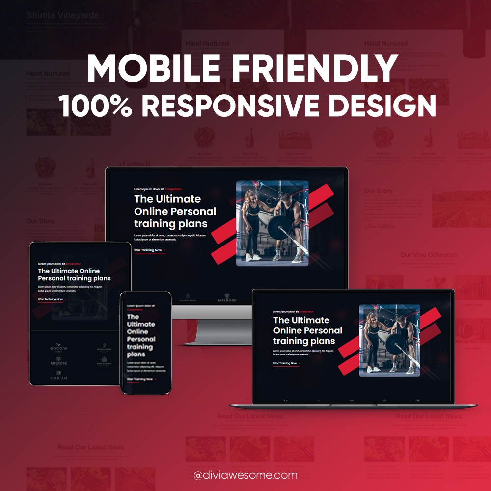 Mobile Friendly1