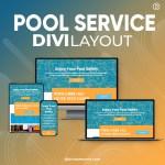 Divi Pool Service Layout 2