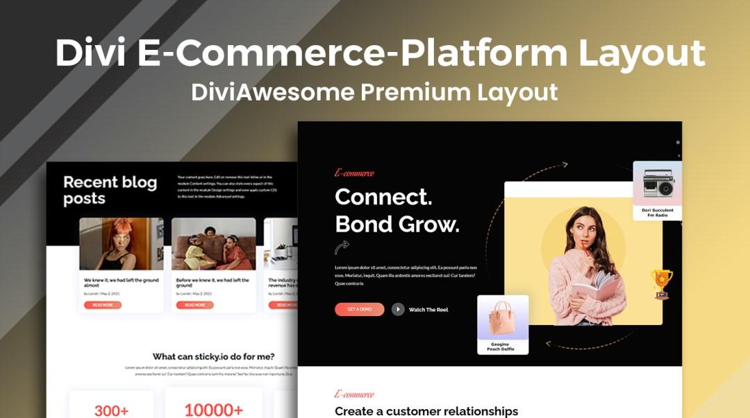 e commerce platform3