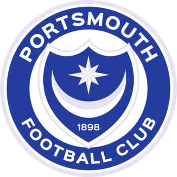 Pompey Football Club Logo