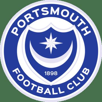 Pompey Football Club Logo