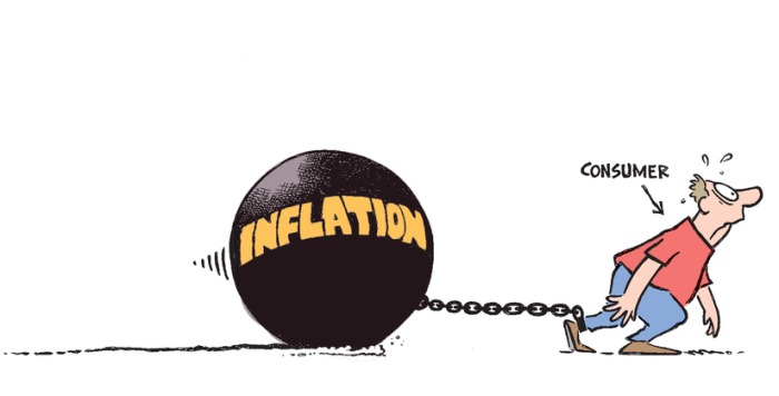 Dividend Magic - Inflation