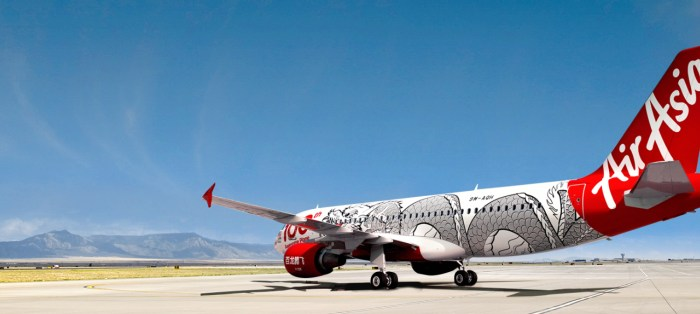 AirAsia China JV