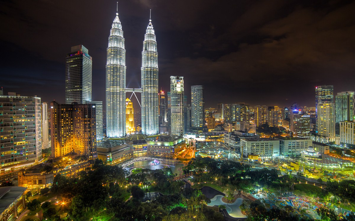 Investing in Malaysia - Your 7 Investment Options